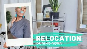 Relocation Cover Art