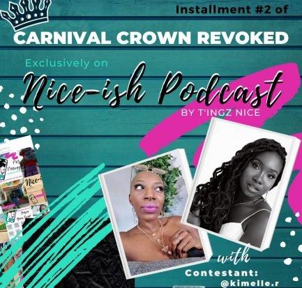 Carnival Crown Revoked