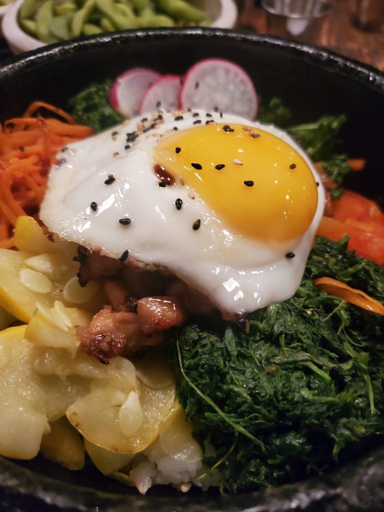 Den Den Cafe Asiana - Korean dining in Rhode Island