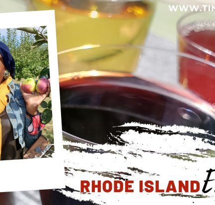 Rhode Island Escape